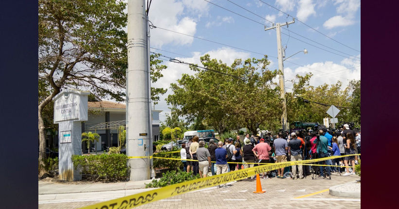 3 in custody in connection to 12 heat deaths at Florida nursing home after Hurricane Irma