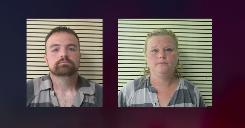 Parents charged with murder after 4-year-old drowns in Oklahoma lake