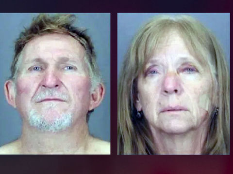 Manhunt underway after two homicide suspects escape in Utah