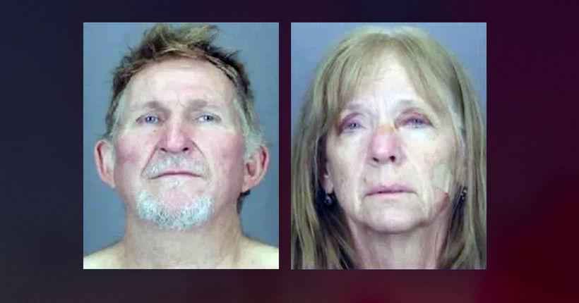 Murder suspects who escaped custody in Utah recaptured in Arizona