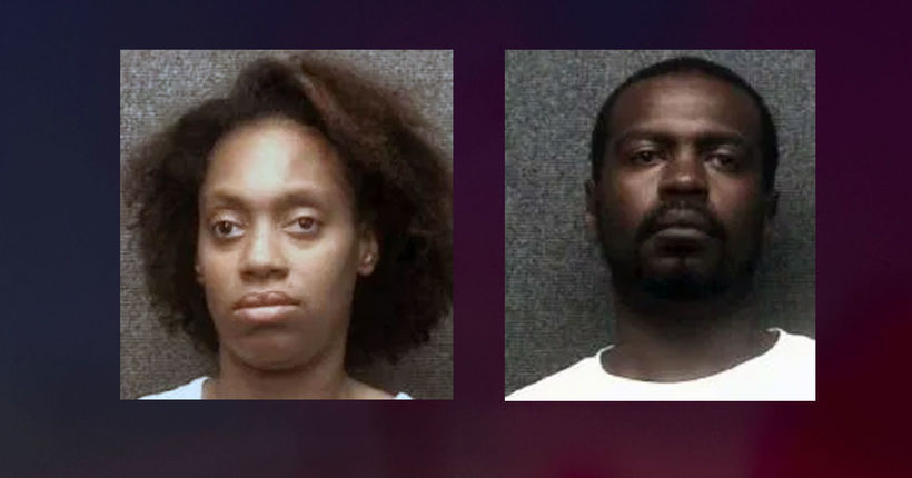 Baby found in Myrtle Beach hotel room with cocaine dies