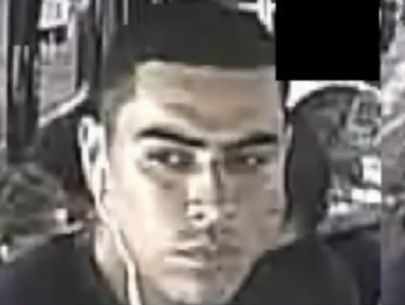 Man follows woman on commute from job to home, robs her