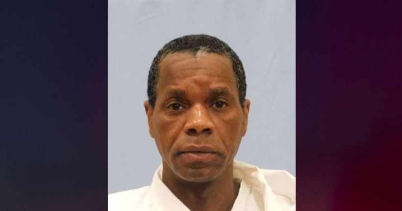 He was sentenced to life in prison decades ago after stealing $50, now he's set to walk free