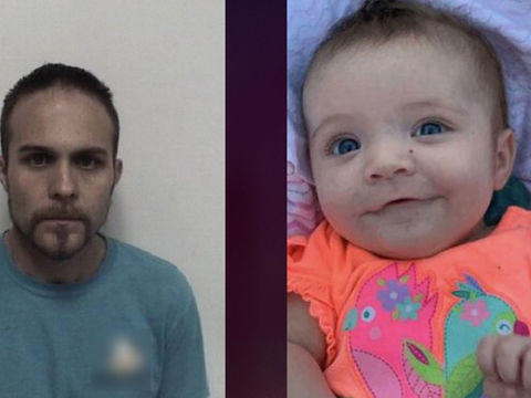 Family releases pic of infant found dead, warn of fake GoFundMe page