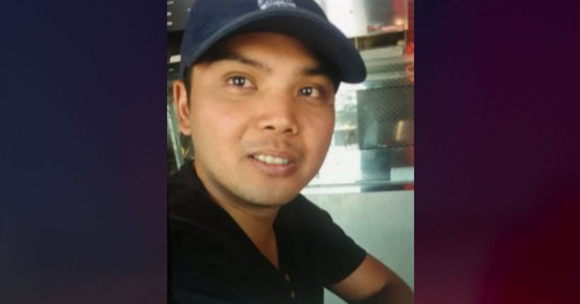 Missing firefighter from West Covina was killed during robbery; 2 charged with murder: DA