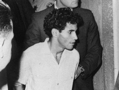 RFK assassin stable after being stabbed at prison