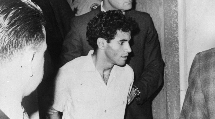 RFK assassin Sirhan Sirhan stable after being stabbed at San Diego area prison