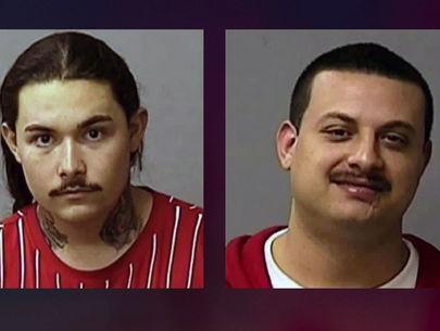 Police: Men mistook homeless man for sex offender, beat him to death