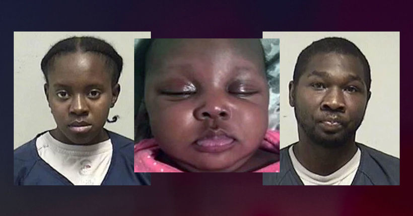 Man charged with dumping 2-month-old daughter's body in Wisconsin field