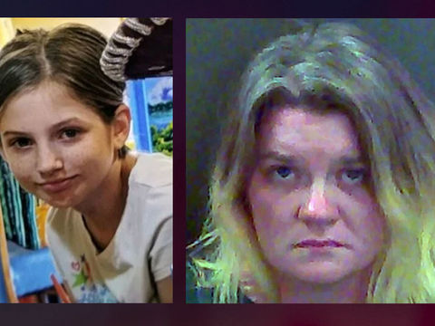 Prosecutor to seek life without parole for stepmom accused of killing girl