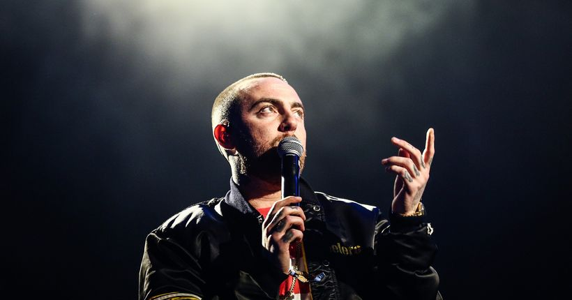 Hollywood Hills man accused of supplying fentanyl-laced pills to rapper Mac Miller before his death