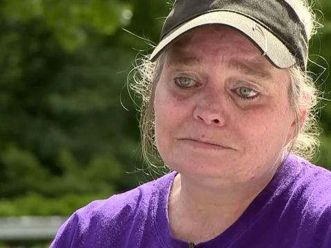 Grandma of murdered girl says she saw signs from accused stepmom