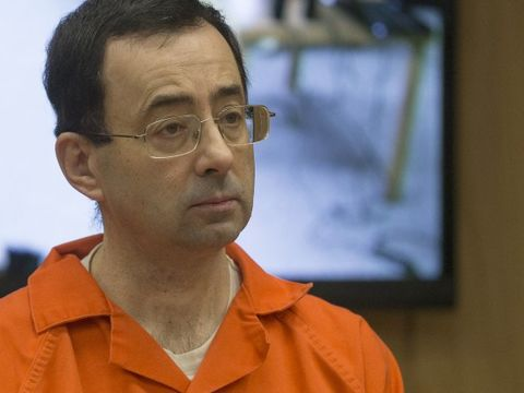 Michigan State University fined record $4.5M in Larry Nassar case