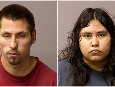 Siblings accused of sexually abusing child for years