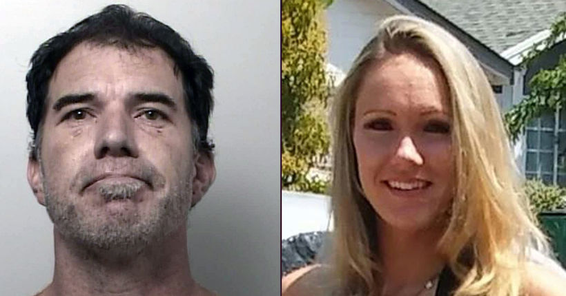 Husband of missing woman arrested after remains found in California