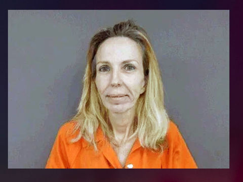 Arkansas woman accused in murder-for-hire plot against husband