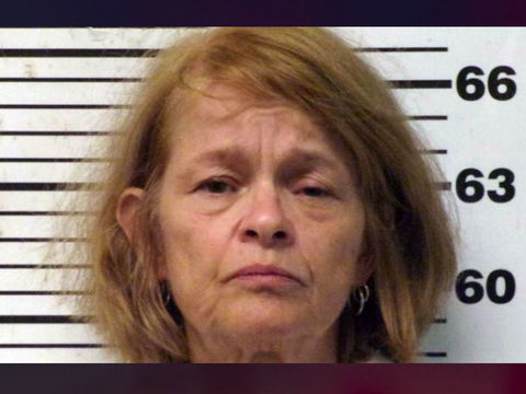 North Carolina woman charged with castrating husband