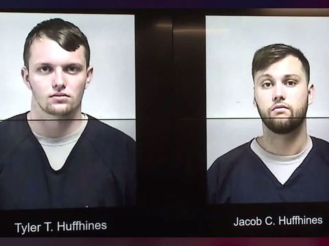 2 men accused of operating 'empire of illegal drugs' in Wisconsin