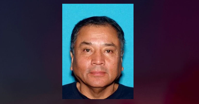 California man convicted of murdering wife after she served him divorce papers
