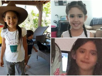 Body of missing New Mexico girl found