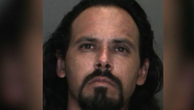 Hesperia fugitive now linked to 3 killings, arson, robbery