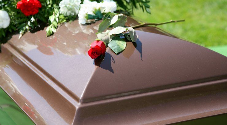 Prosecutors: Indiana woman stole $18K meant for boy's burial