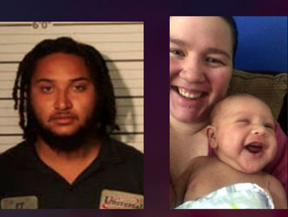 Father arrested in murder of 4-month-old baby, mother