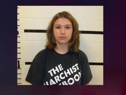 Teen arrested after buying AK-47, threatening her old school: authorities