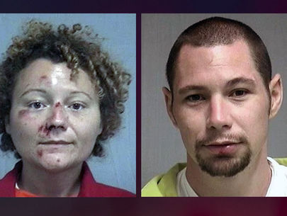 Florida couple allegedly has sex in patrol car after DUI arrest