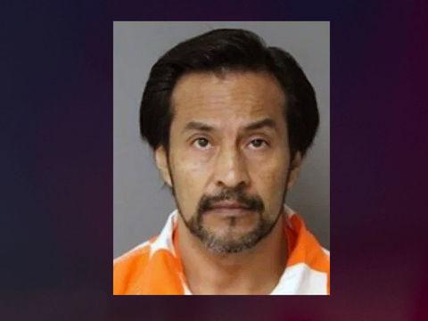 N.C. man accused of putting camera in hospital bathroom
