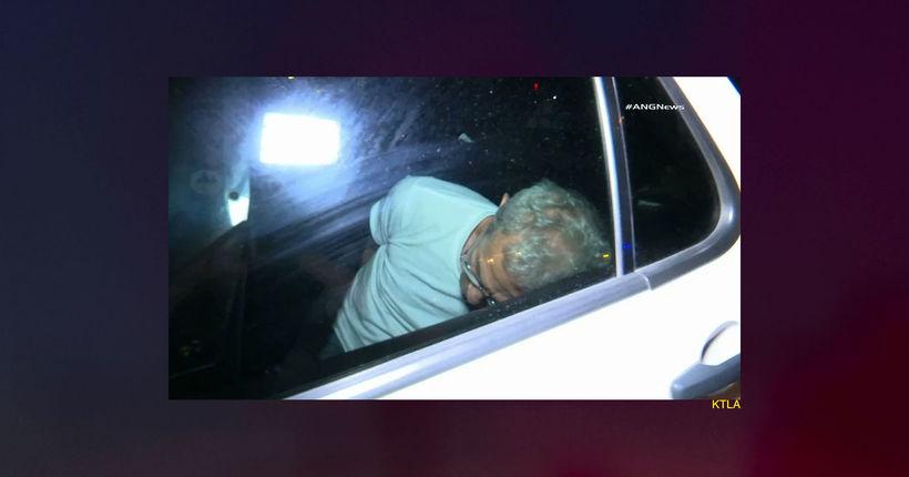 Ed Buck arrested after 3rd man's overdose