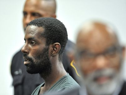 Suspected serial killer charged in deaths of four women, prosecutor says