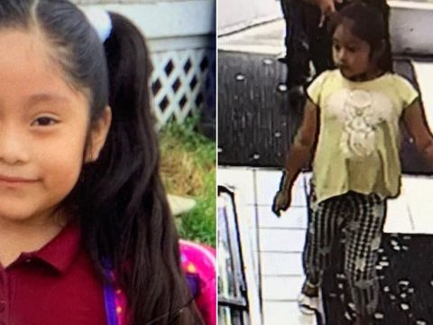 Officials release 911 call from mother of missing 5-year-old