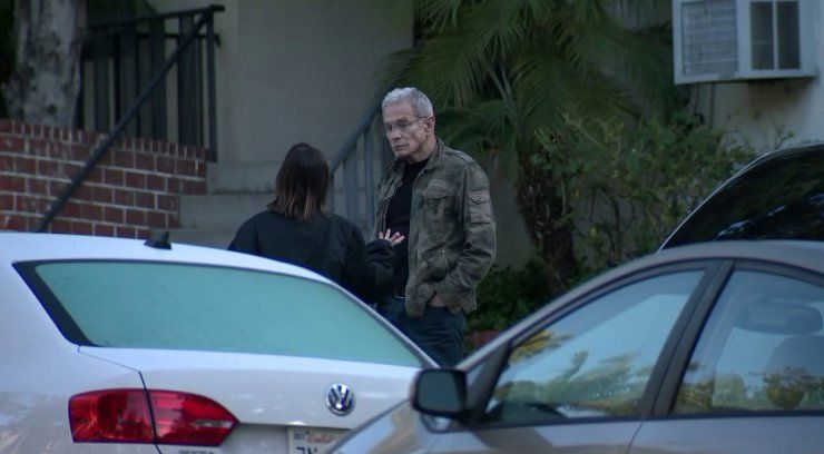 911 call from man drugged at Democratic donor Ed Buck's WeHo home key to criminal case: sheriff