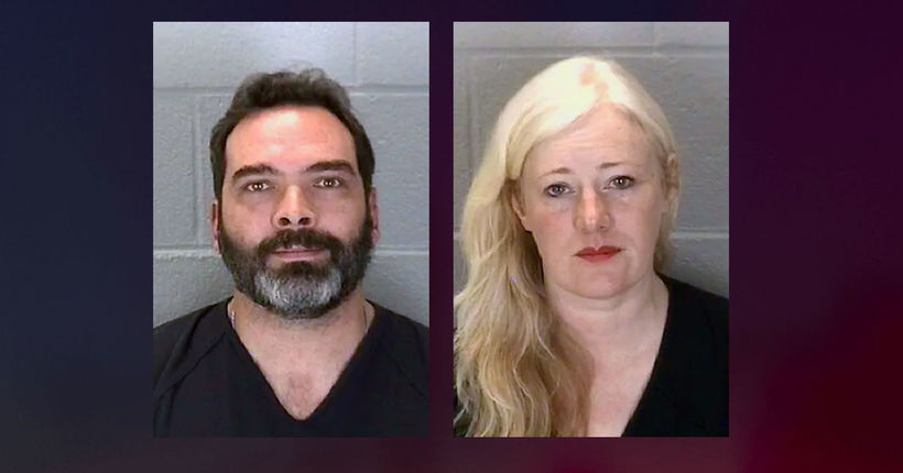 Indiana parents accused of abandoning adopted daughter say she was an adult who tried to kill them