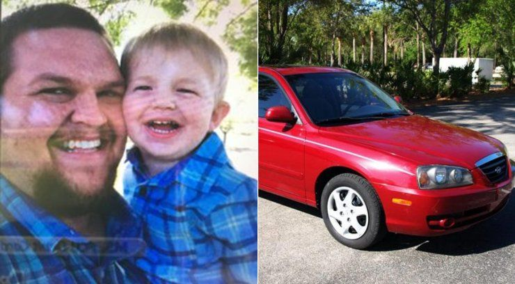 Amber Alert issued for 2-year-old last seen with 'armed & dangerous' father in Merced: CHP