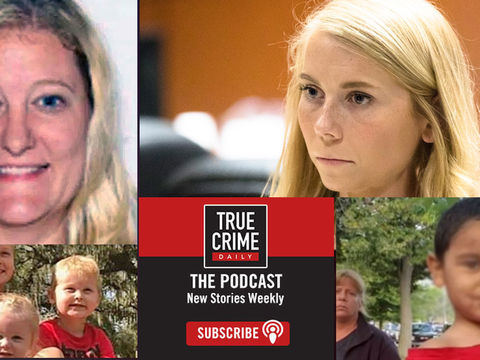 Mom dead in van, kids dumped in woods; Probation for burying baby; more - TCDPOD