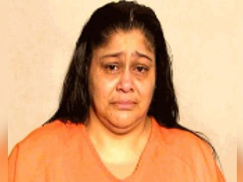 Woman arrested after allegedly striking kid who later died