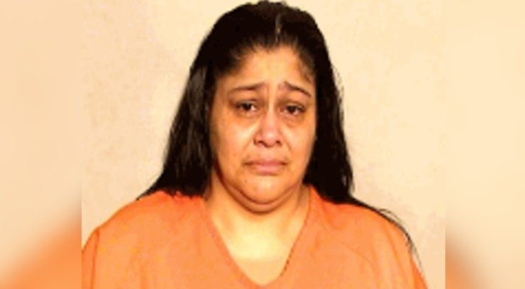 Ohio woman arrested after reportedly admitting to striking child who later died, not calling 911