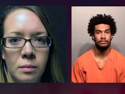 Female staffer charged with harboring Colorado youth center escapee