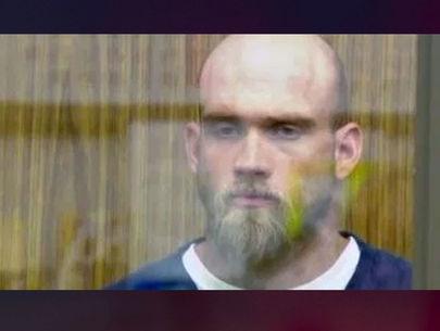 Veteran who said 'nanobots' compelled him to kill stranger found legally sane