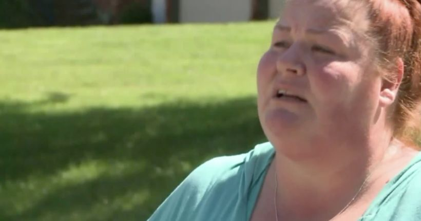 'Please just put them up': Woman has message after 2-year-old grandson dies in shooting