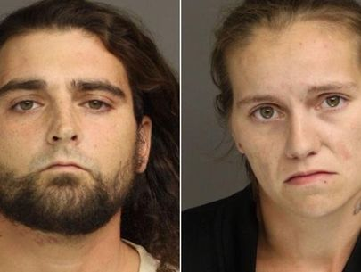 Parents charged after baby overdoses on fentanyl in backseat of car