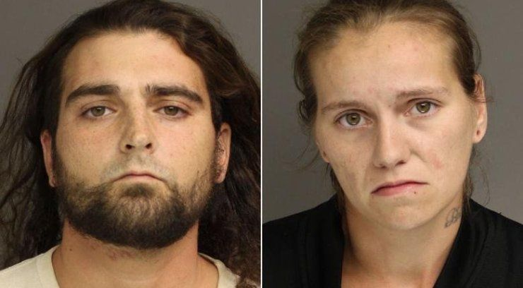 Pennsylvania parents charged after 11-month-old overdoses on fentanyl in backseat of car