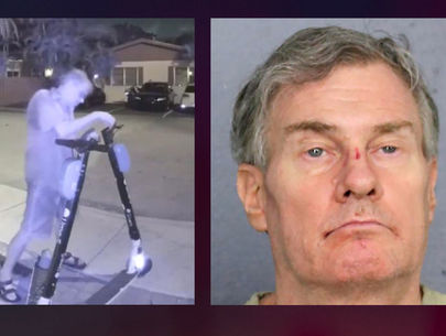 Florida man accused of cutting brake lines on dozens of e-scooters