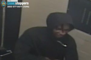 Man sought for robbing women at knifepoint