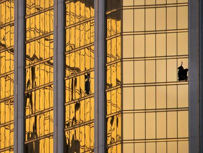 Lawyers for Vegas shooting victims say settlement for up to $800M reached