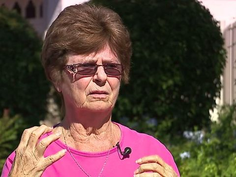 78-year-old attacked by woman she was trying to help
