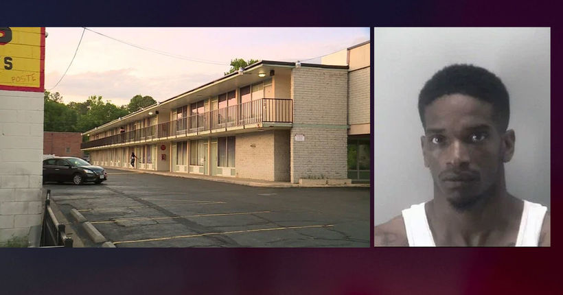 Man charged with killing toddler who was sexually assaulted at Richmond motel
