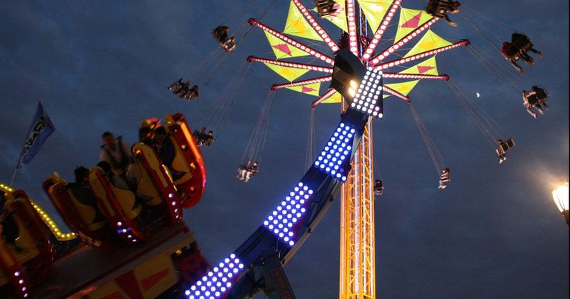 N.C. org pushes to allow registered sex offenders at State Fair